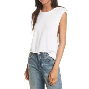 Free People We the Free The It Muscle Tee Tank Top